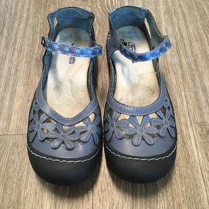 JBU by Jambu Women's Maryjane Shoes